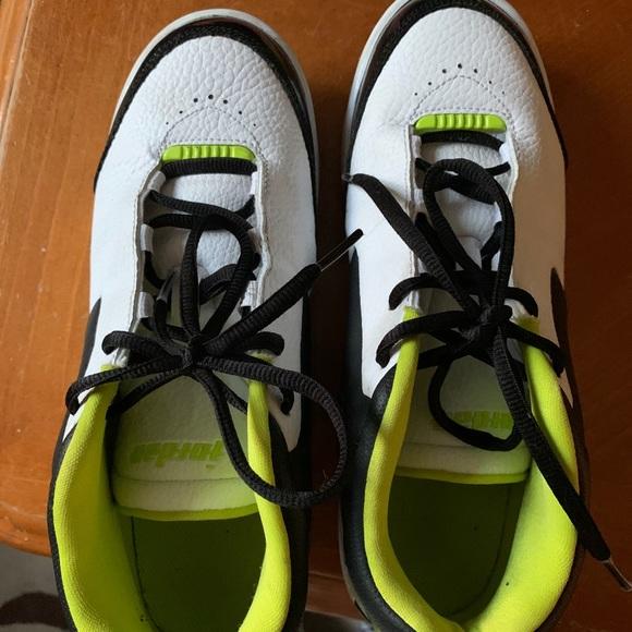 jordan basketball shoes size 7